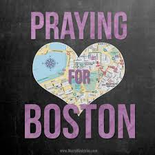 Thinking of Boston