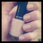 """""""Trade Winds"""" color by Revlon for Total Beauty"""