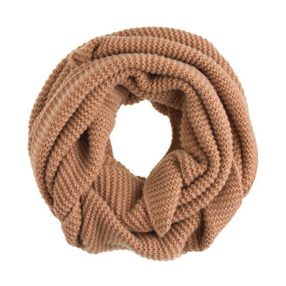 the kissters infinity scarf