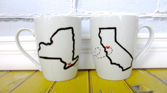 long distance mugs