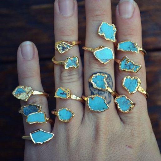 rings pinterest