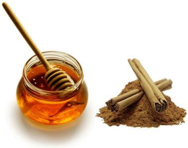 the kissters cinnamon honey