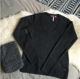 Esprit Sweater: $35