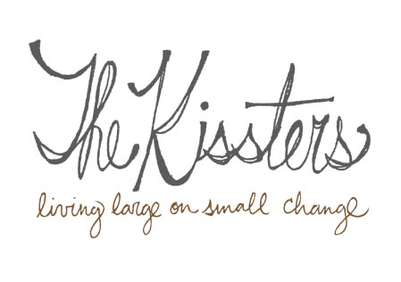 the kissters